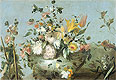 Flowers | Francesco Guardi