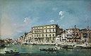 View of Venice | Francesco Guardi