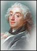 Porträt von Francois Boucher