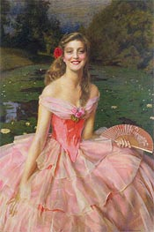 The Ugly Duckling, Undated by Frank Cadogan Cowper | Painting Reproduction