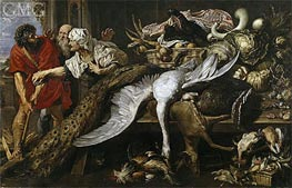Philopomenes Recognized, c.1609/10 by Frans Snyders   Painting Reproduction