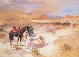 Cirocco | Frederick Arthur Bridgman | outdated