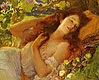 Dolce Far Niente (Sweet Nothings) | Frederick Arthur Bridgman