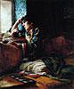 Aicha a Woman of Morocco | Frederick Arthur Bridgman