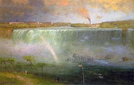 Niagara | George Inness | outdated
