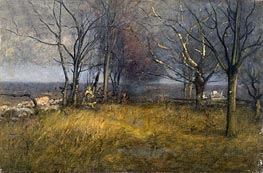 Montclair, New Jersey | George Inness | outdated