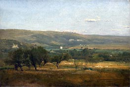 Italy | George Inness | outdated