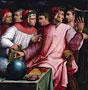 Portrait of Six Tuscan Poets | Giorgio Vasari