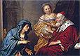 Bathsheba's Appeal to David | Govert Flinck