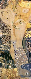 Water Serpents I | Klimt | outdated