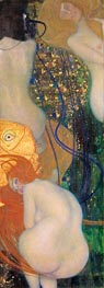 Gold Fish | Klimt | outdated