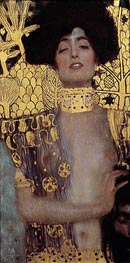 Judith I | Klimt | Painting Reproduction