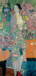The Dancer | Klimt | Painting Reproduction