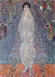 Portrait of Baroness Elizabeth Bachofen-Echt | Klimt | veraltet