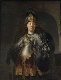 Bellona | Rembrandt | veraltet