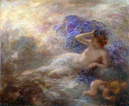 The Night | Fantin-Latour | outdated