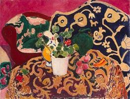 Spanish Still Life, c.1910/11 von Matisse | Gemälde-Reproduktion