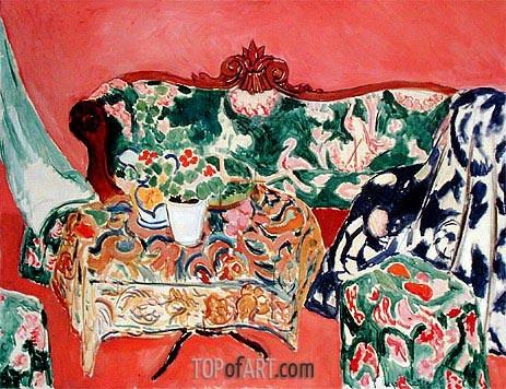 Matisse | Seville Still Life, 1910