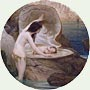 A Water Baby | Herbert James Draper