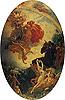 Prospero Summoning Nymphs and Deities | Herbert James Draper