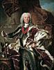 Portrait of Prince Joseph Wenzel I von Liechtenstein | Hyacinthe Rigaud