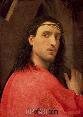Italian School | Christ Carrying the Cross, c.1515