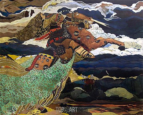 Ivan Milev | Krali Marko, 1926