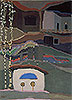 The Maglizh Monastery II | Ivan Milev