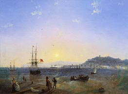 Kerch | Aivazovsky | Painting Reproduction