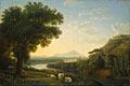 Italian Landscape | Jacob Philippe Hackert