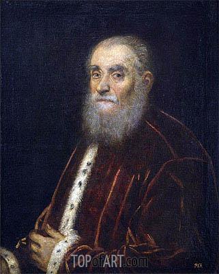 Tintoretto | Marco Grimani, c.1576/83