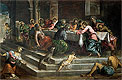 Last Supper | Jacopo Robusti Tintoretto