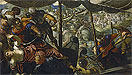 The Abduction of Helen | Jacopo Robusti Tintoretto