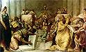 Christ Among the Doctors | Jacopo Robusti Tintoretto
