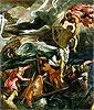 St. Mark Saving a Saracen from Shipwreck | Jacopo Robusti Tintoretto