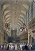 Interior of St George's Chapel   James Baker Pyne