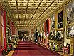 South Corridor, Windsor Castle   James Baker Pyne