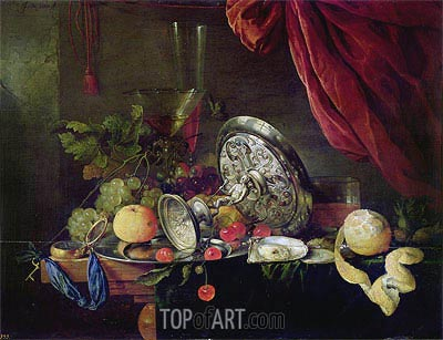 de Heem | Still Life, undated