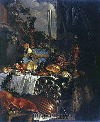 de Heem | Still Life, c.1665/70