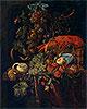 Still Life with Fruit and Lobster | Jan Davidsz de Heem