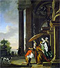 The Return of the Prodigal Son | Jan Weenix