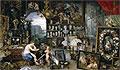 Sight (The Five Senses) | Jan Bruegel the Elder