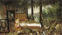 Taste | Jan Bruegel the Elder