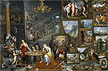 Sight and Smell | Jan Bruegel the Elder