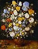 Small Bouquet of Flowers | Jan Bruegel the Elder