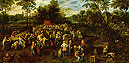 Wedding Banquet | Jan Bruegel the Elder