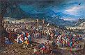 Calvary | Jan Bruegel the Elder