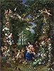 Holy Family | Jan Bruegel the Elder