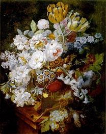 Still Life with Flowers | Jan van Huysum | veraltet