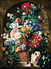 Still Life of Flowers | Jan van Huysum